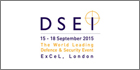 DSEI 2015: IPS, REI security surveillance solutions to be demonstrated