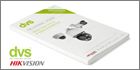 DVS latest Hikvision product catalogue available