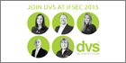 IFSEC 2015: DVS To Be Present On Hikvision And Seagate Stands