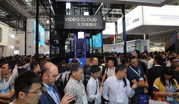 "Dahua Technology exhibits ""Cloud Ecosystem, Smart Future"", at CPSE 2017"