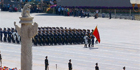 Dahua HD surveillance system secures Chinese Military Parade in Beijing