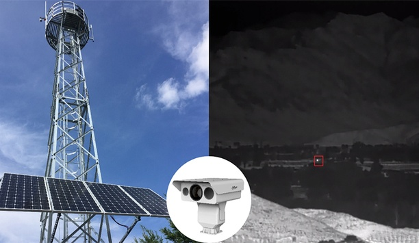 How Dahua Thermal Imaging Surveillance Solutions Serve Various Market Applications