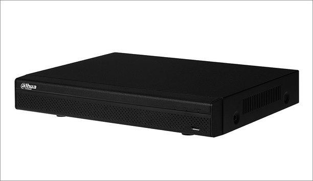 Dahua HDCVI 3.0 DVR Featuring Penta-brid Support And Smart H.264+ Compression Now Available