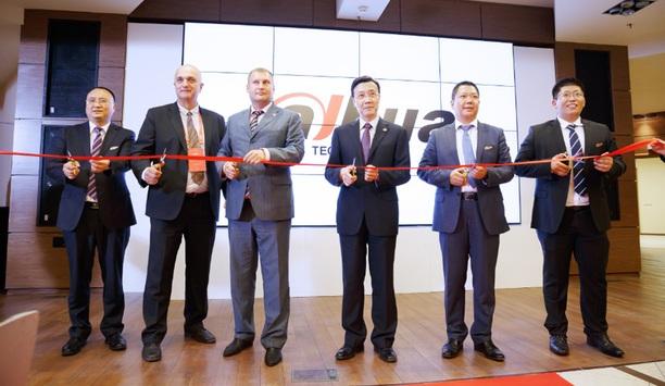 Dahua Technology opens new Dahua Technology Rus subsidiary company in Moscow