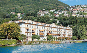 Dahua Provides Video Surveillance Solution For Villa D'Este Hotel In Italy
