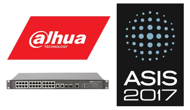 Dahua Technology USA Launches New Line Of Transmission Products At ASIS 2017