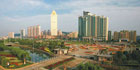 Leading Surveillance Company Dahua Upgrades IP Solutions For Safe City Project In Hangzhou, China