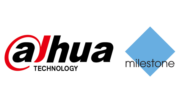 Dahua Technology's full range of smart thermal network cameras integrated with Milestone XProtect VMS
