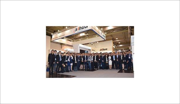 Dahua showcases range of cameras, access control, applications, and software solutions at Security Essen 2016