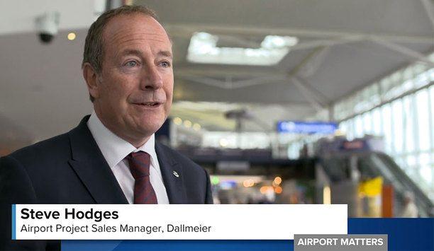 Dallmeier's Airport Surveillance Solutions Feature In Airport Matters 2017 Program