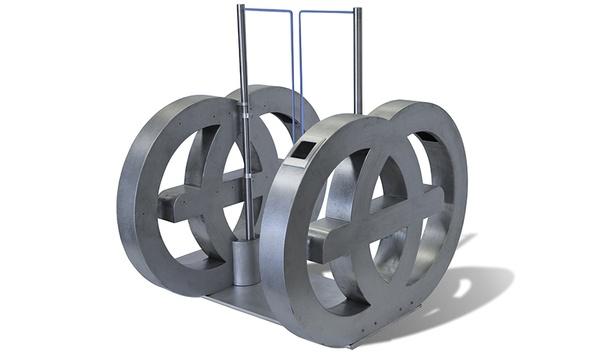 Delta Turnstiles introduces new Designer Series of turnstiles