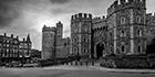 Delta's DSC800 bollards protect Windsor Castle from terrorist vehicle attacks