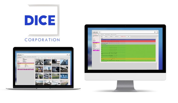 DICE Corporation Is At Forefront Of Video Monitoring With Matrix Universal Video Event Management System