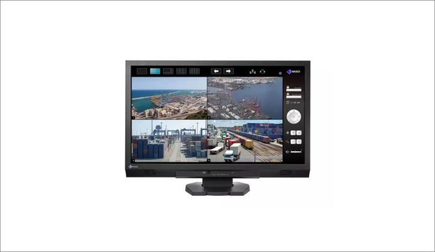 EET Europarts adds EIZO surveillance and security monitors to portfolio