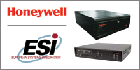 Honeywell to offer digital video solutions supported by ESI control room management software