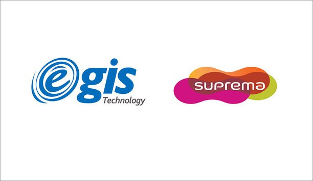Suprema and Egistec to offer mobile fingerprint authentication solutions for smartphone manufacturers