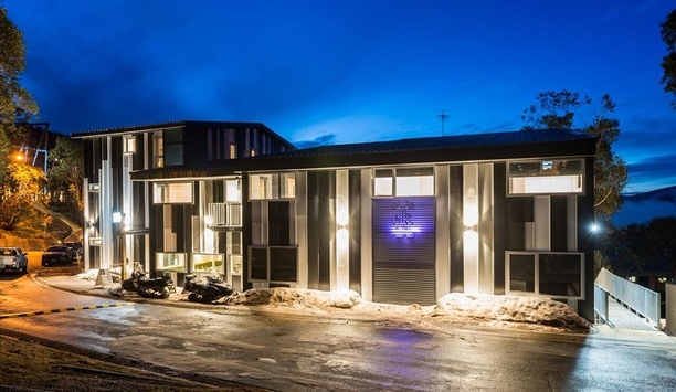 SALTO Mobile Access Control Helps Australian Ski Lodge Improve Guest Experience And Operations
