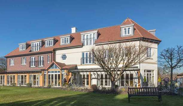 Notifier by Honeywell fire detection systems ensure residential security at Elmbridge Village, UK