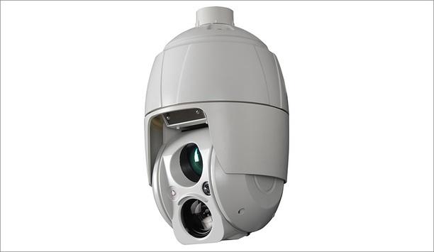 eneo IPP-82A0030MHA extra-rugged PTZ camera for demanding CCTV applications