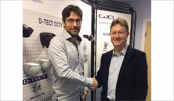GJD acquires Embsec's IP and laser technology plus intellectual property rights