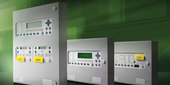 Kentec Electronics to showcase latest fire detection and alarm control panels at Security Essen 2016