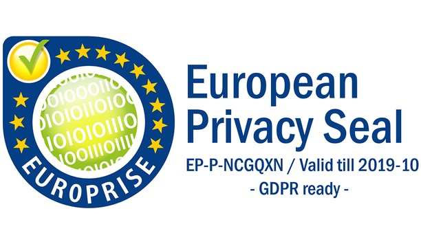 Genetec's KiwiSecurity privacy protector module re-certified with GDPR by European Privacy Seal