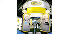 EVVA access control products, including Xesar 2.0 and 2.1, showcased at Intersec 2016
