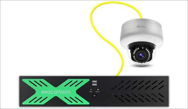 Tyco Security Products Launches exacqVision M-Series Network Video Recorder With PoE And VMS Features