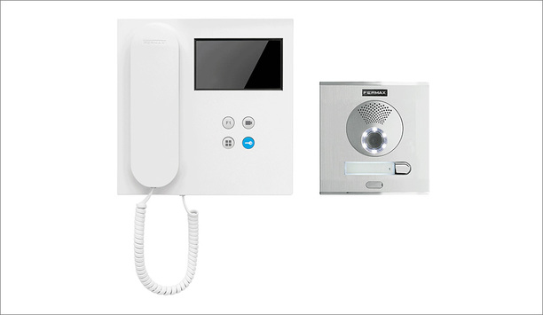 Fermax launches VEO Kits for home and business security
