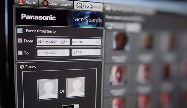 Panasonic's Face Matching technology ranked highly by US NIST