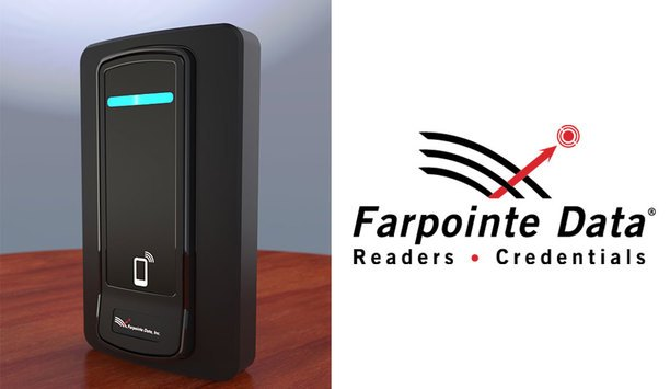 Farpointe previews new Conekt mobile credentials and readers at ISC East 2017