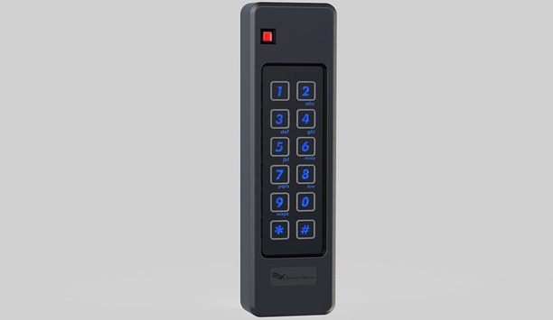 Farpointe P-640 And P-620 Proximity Readers And Delta6.4 Smart Card Reader Meet 2-Factor Authentication As Per NIST Guideline