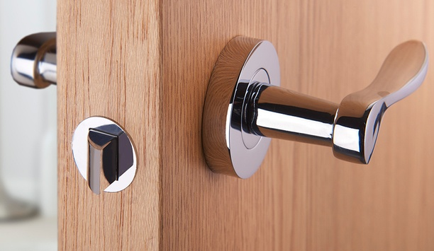 UNION introduces FastLatch, new range of latches and privacy bolts for residential use
