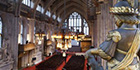 FireVu video smoke detection solution protects London's Guildhall against fire