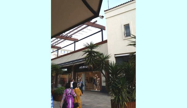 MOBOTIX video surveillance: Protecting shoppers at Forum Bornova, Izmir