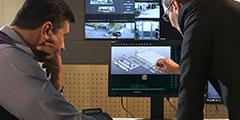 Geutebruck G-SIM security information management system optimised for more efficiency