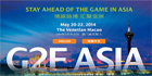 Global Gaming Expo Asia 2014 attracts 36 percent more visitors than 2013