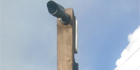 GJD's Infra-Red Clarius IM illuminators deployed on solar farm in Cambridgeshire