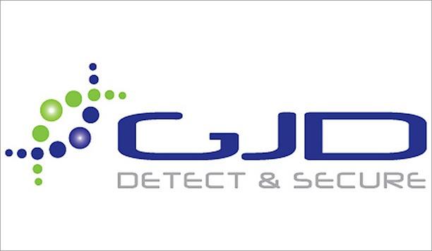 GJD exhibited latest V-TECT external motion detector at Innovate 2016