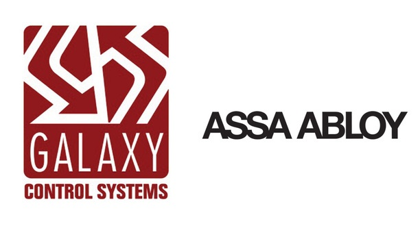 Galaxy Control Systems' integration with ASSA ABLOY delivers significant savings for installers and integrators