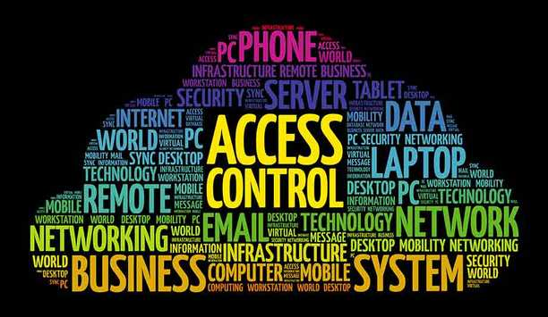 Development of access control solutions