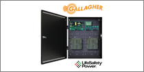 LifeSafety Power, Gallagher To Integrate Access Control Solutions With UL-Listed Enclosures