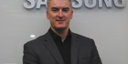 Samsung Techwin appoints Gary Rowden as sales and marketing director