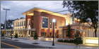 Sanford deploys Genetec Security Center to protect fire and police headquarters