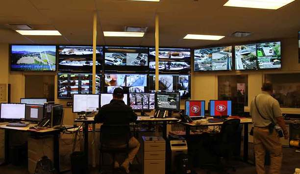Genetec Security Center helps Levi's Stadium in California to host safe and successful events