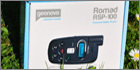 Geonovo redesigns the packaging of Romad RSP-100 to reduce company's carbon footprint