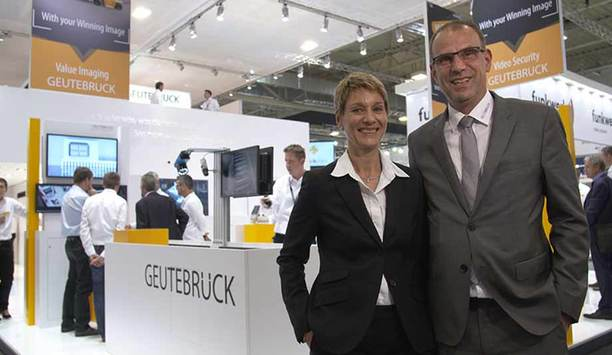 Geutebruck exhibits Winning Image video and imaging solution at Security Essen