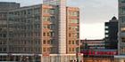 Geutebruck's upgraded video platform secures Berlin's Alexander House