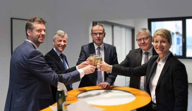 Geutebruck's new sales partner Elbo Technology to strengthen its regional commitment in the Netherlands