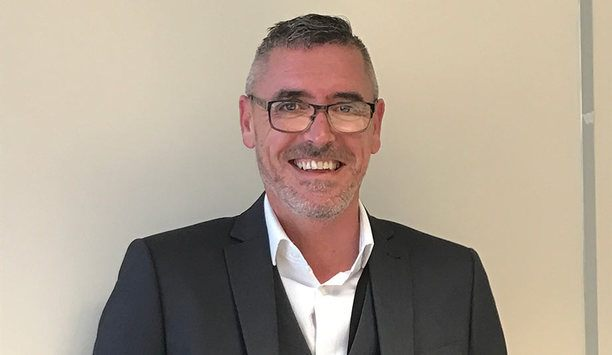 Cardinal Security appoints Graham Allison as Commercial Director